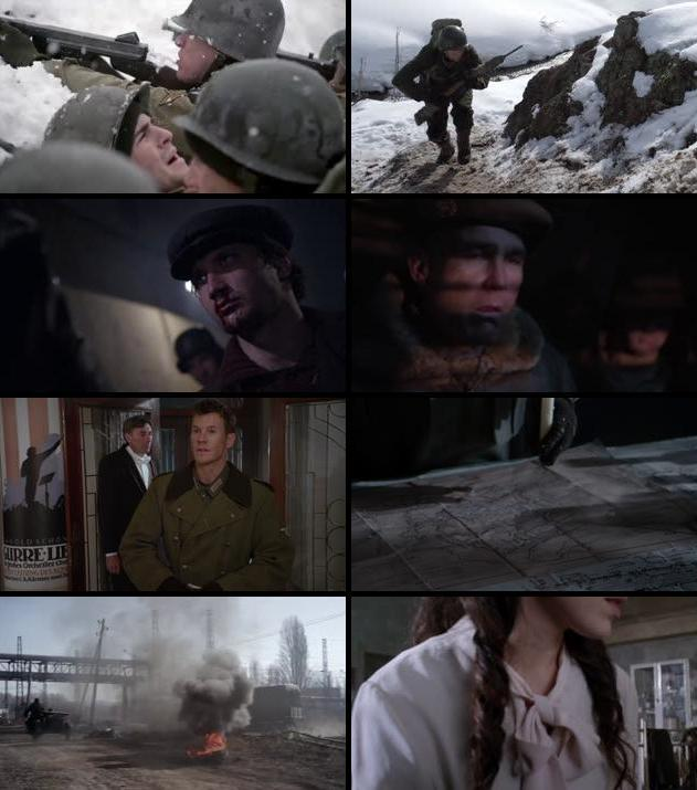 Company of Heroes 2013 Dual Audio Hindi 720p BRRip