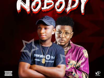 "🔥MUSIC: Omobash – ""Nobody"" ft. Areezy"