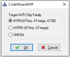 PWM Pada ATmega 328p Menggunakan Code Vision AVR ( CVAVR )