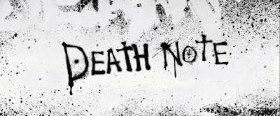 Death Note - Banner & Trailer