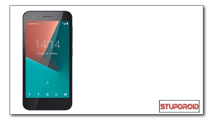 How to Install twrp Recovery Root Vodafone Smart E8 (VFD 511