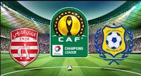مباراة الاسماعيلي والإفريقي التونسي السبت 16-3-2019 - دوري أبطال أفريقيا