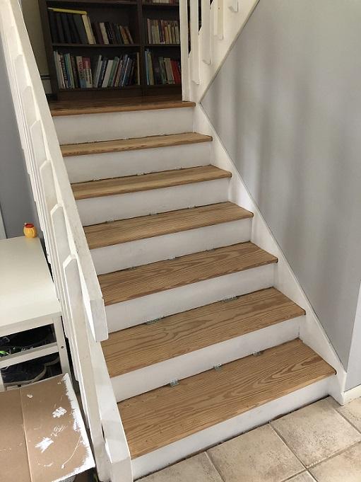 Chodzenie po schodach jest zdrowe i pomaga schudnąć - blog Salon24 Zdrowie