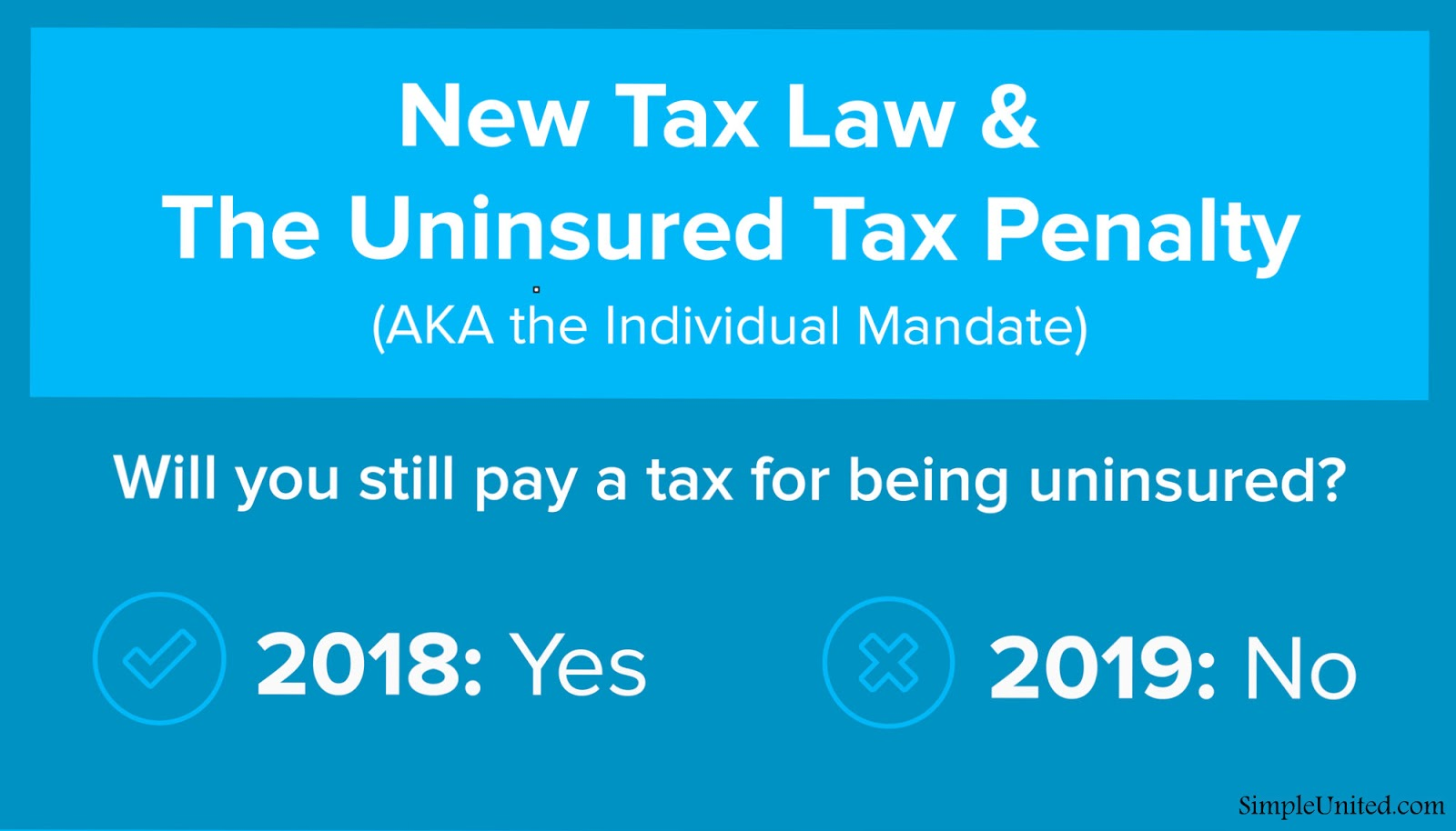 New Tax Laws 2020.3 Things To Know About 2019 Taxes Marketplace Insurance