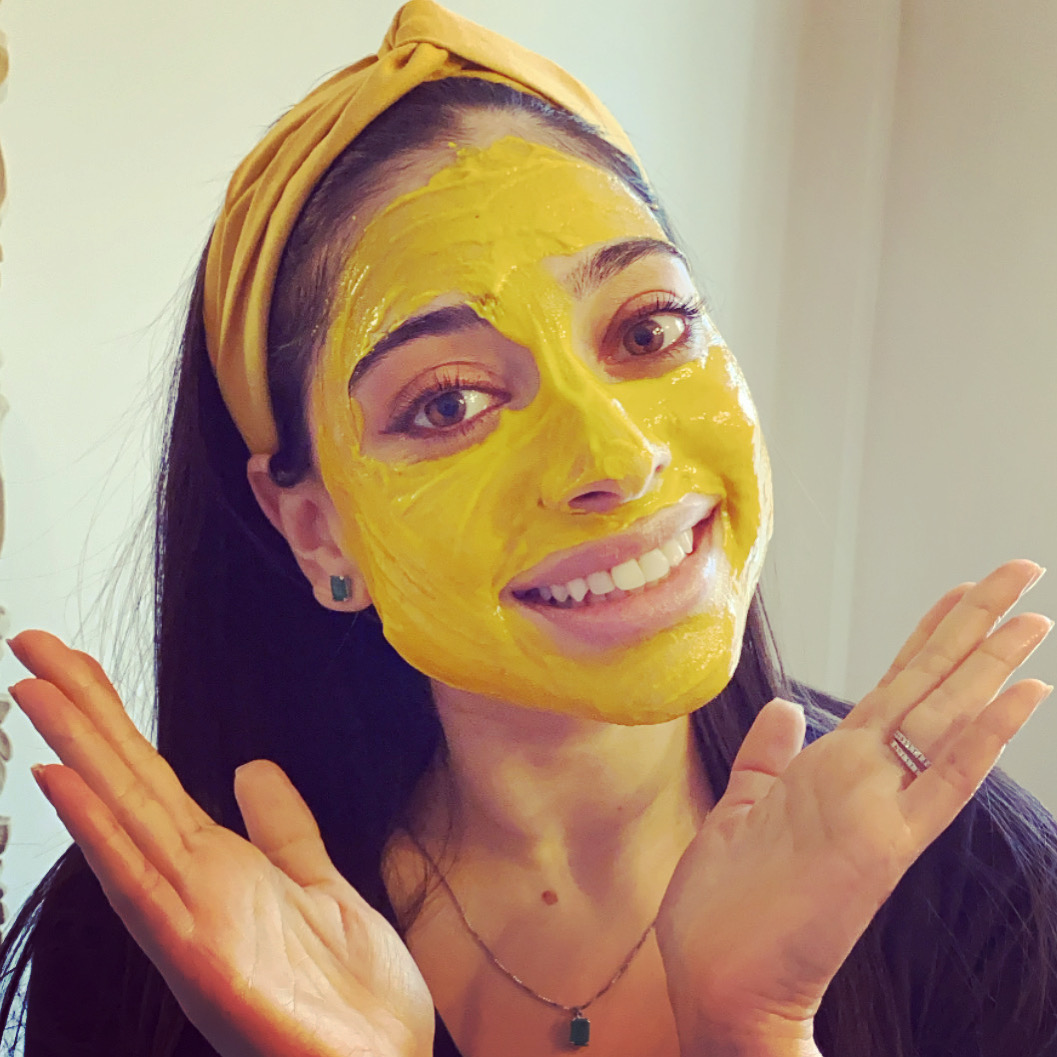 DRMS At Home Face Mask