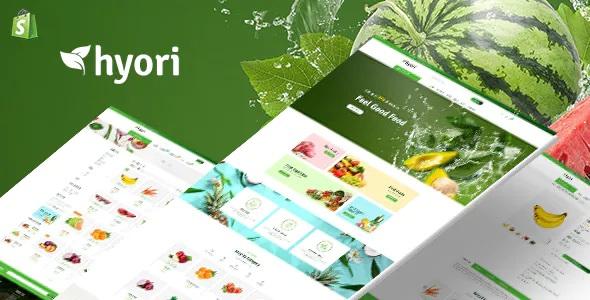 Best Grocery, Supermarket Shopify Theme