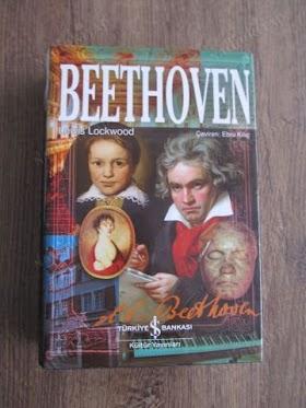 Lewis Lockwood - Beethoven İndir PDF İndir - Biyografi Kitapları
