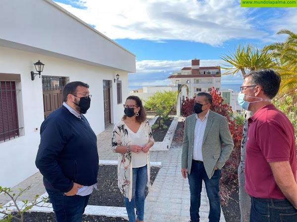 Santa Cruz de La Palma ya cuenta con el proyecto para construir un centro de día para mayores dependientes