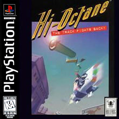 descargar hi-octane the track fights back psx mega