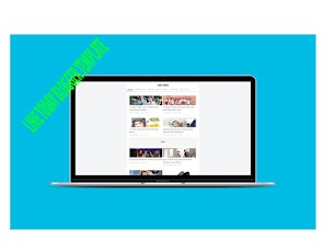 Line Today – Premium Blogger Them - Responsive Blogger Template