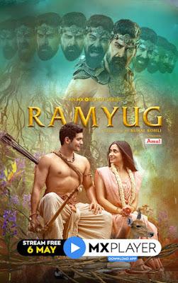 Ramyug Season 1 Hindi 720p HDRip Download