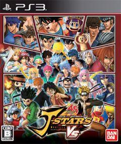 J-Stars Victory VS PLUS PS3 Torrent