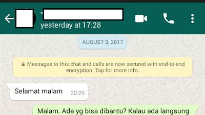 BI Suruh Minta Bank Update Data
