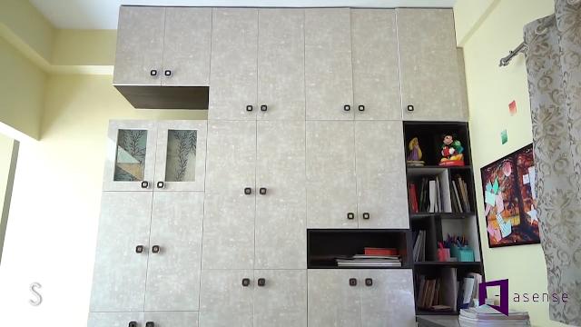 Wall Wooden Shelves Design New Rack Ideas (11)