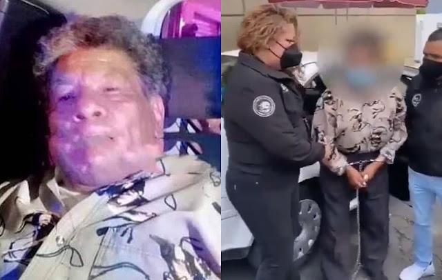 Полиция поймала 72-летнего маньяка, который хранил в доме останки восьми жертв и видео с их смертью