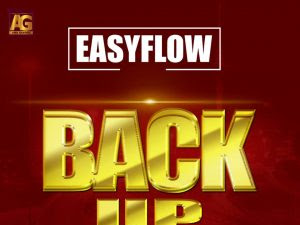 [Music] Easyflow ''Back Up''