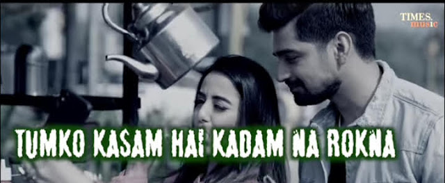 New Hindi Hit Song Music Video - 'Kasam' सुंग By Goldie Sohel