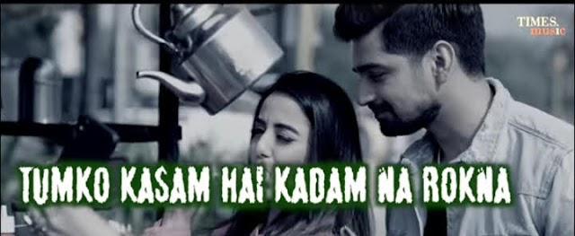 New Hindi Hit Song Music Video - 'Kasam' सुंग By Goldie Sohel
