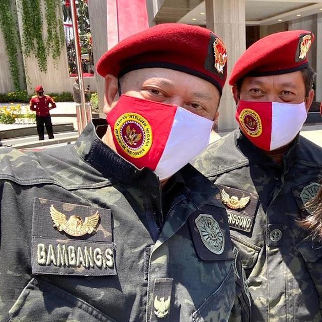 Bamsoet: Negara harus tegas hentikan teror KKB di Papua