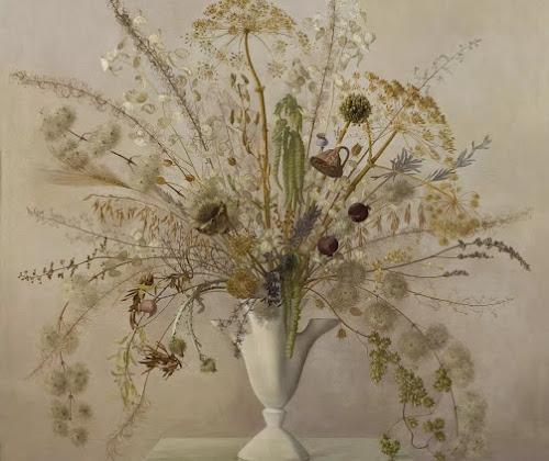 Bodegones de flores de Gluck y Constance Spry, una pasión floral