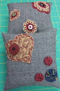 Chatterbox Quilts Chitchat Project Gallery