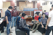 Polres Pangkep Amankan 8 Pelaku Bully pada Penjual Jalangkote, Kabid Humas Polda Sulsel Tegaskan ini