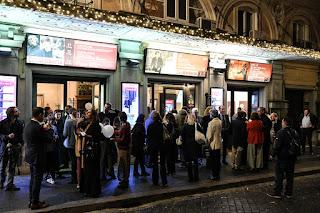 teatro Roma Mia Neri
