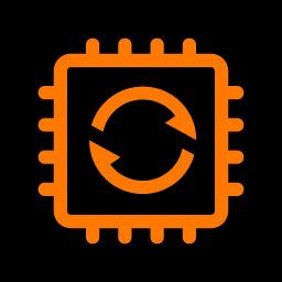 Avast driver Updater Logo
