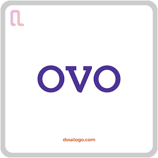 Logo OVO Vector Format CDR, PNG