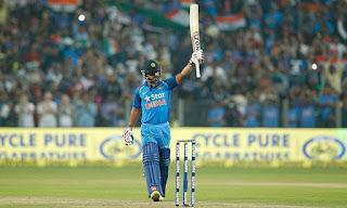 Kedar Jadhav 120 vs England Highlights