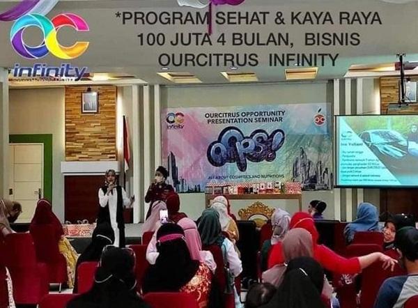 OURCITRUS JAKARTA SELATAN | WA. 0821-3028-2809