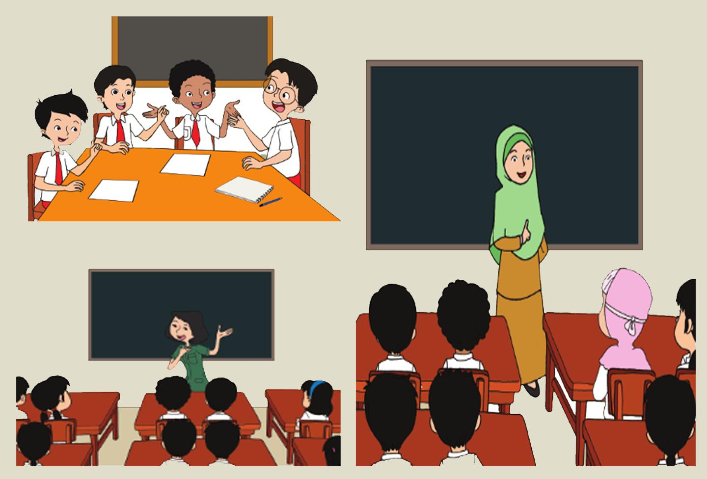Kisi dan Soal Kelas 4 Tema 7 Kurikulum 2013 Revisi 2017