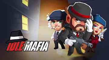 idle mafia mod terbaru