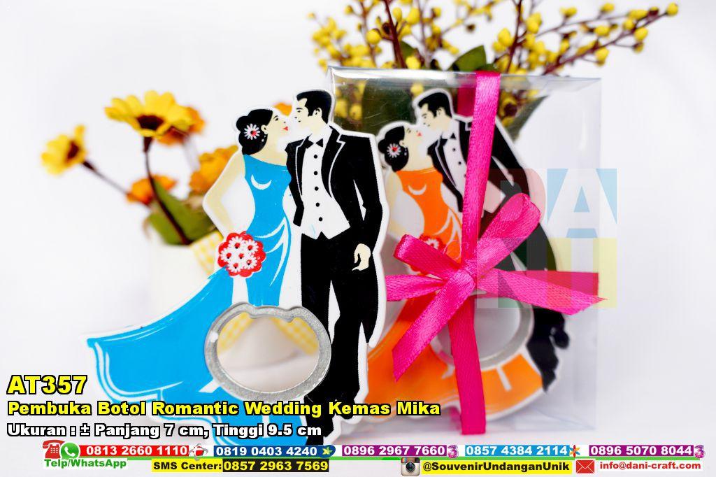 Pembuka wedding