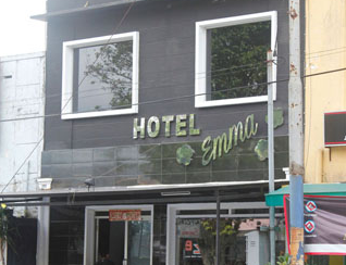 Emma Hotel Malang