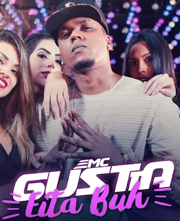 Baixar Eita Buh MC Gustta Mp3 Gratis