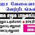 Sri Lanka Social Security Board - Vacancies