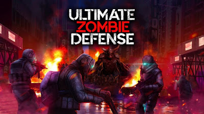 Ultimate Zombie Defense Free Download