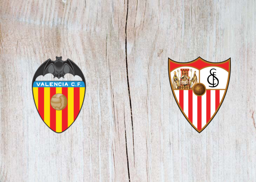 Valencia vs Sevilla -Highlights 22 December 2020