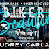 Cover Reveal - Biker Beauties Volume 1 by Audrey Carlan