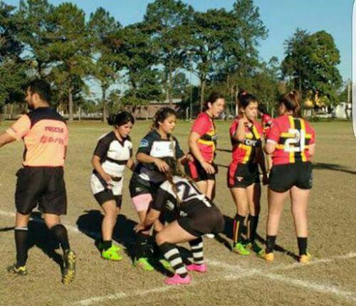 2º del Iniciación Femenino de Tucumán