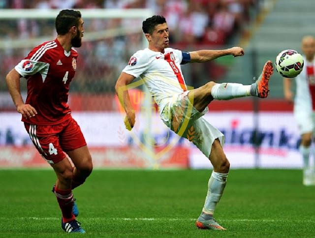 Prediksi Polandia vs Austria Kualifikasi Euro 2020