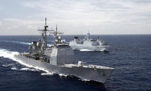 Το ΝΑΤΟ αναλαμβάνει δράση στο Αιγαίο -Ξεκινούν άμεσα οι περιπολίες