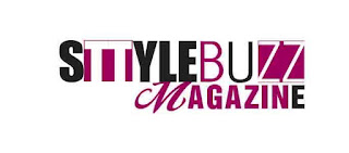 SttyleBuzz Magazine - A new fashion journal launches its logo