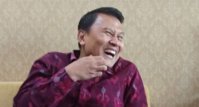Koalisi Jokowi Rapuh, PKS Ogah Tepuk Tangan