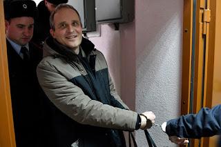 Testemunha de Jeová é condenado a seis anos de prisão na Rússia por 'extremismo'