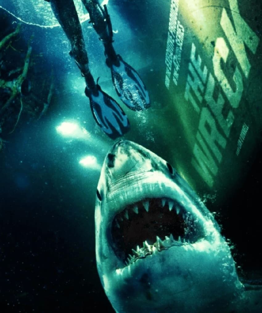 Режиссёр «Скайлайна 3» снимет фильм ужасов The Wreck про акул-убийц