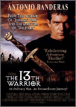 e - Filme O 13° Guerreiro - Dublado Legendado