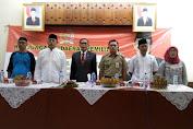 Mayjen TNI (purn)  H. Asril Hamzah Tanjung : Narkoba Menjadi Ancaman Serius Bagi Bangsa Indonesia