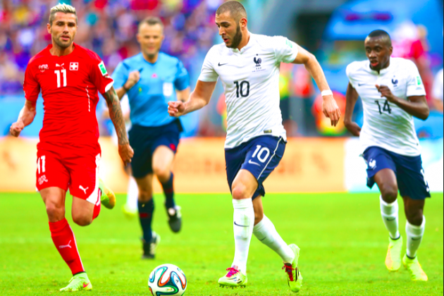France Vs Switzerland UEFA Euro 2016 Group Stage Match Preview, Live Stream